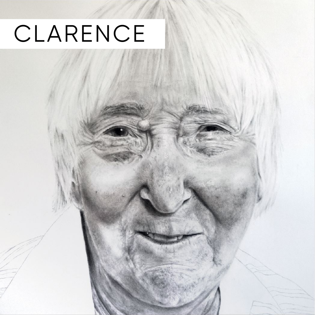Clarence exhibition opens